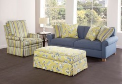 Upholstered Furniture – Essential Tips on Shopping and Maintenance