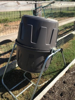 Soilsaver Composter - A Good, Low Cost Compost Bin