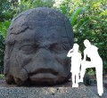 The Giant Heads of Mexico