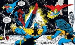 Spiderman's Role in Avengers:InfinityWar