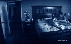 Film Topic: Why Was Paranormal Activity Successful?