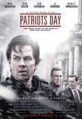 Patriots Day Movie Review