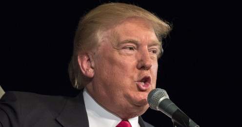5 Reasons Why Donald Trump Will Never Be as Great as FDR