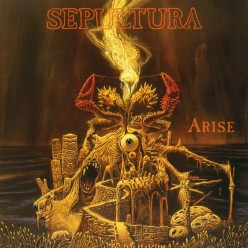 Sepultura Arise: A Review of this great 1991 album from the best Brazilian thrash metal band