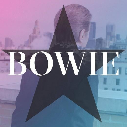 Bowie's album 'Black Star'