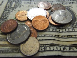 Five Tips for Living on One Income