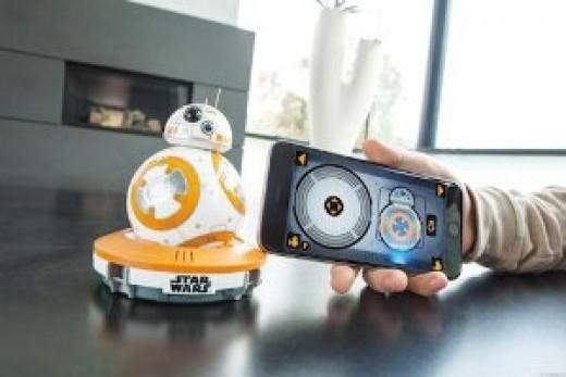 Sphero BB-8 App