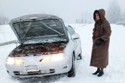 How to Make a Winter Survival Kit for Vehicles