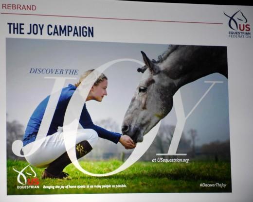 Joy Campaign