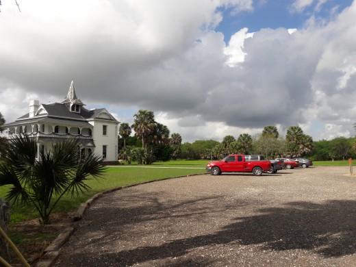 Sabal Palm Sanctuary