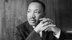 Three Major Events In the Civil Rights Movement Dr. Martin Luther King Participated In