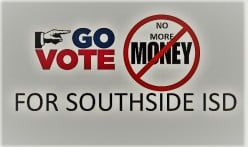 Southeast Bexar County Community  Awareness: Southside ISD, pushing for bond money  to expand athletics