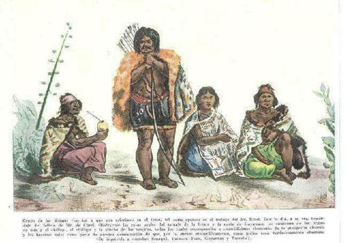 Charrua People