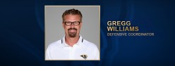 Browns add some needed and nasty spice as they hire Gregg Williams as Defensive Coordinator to replace Ray Horton.