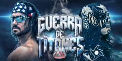 AAA Guerra de Titanes Preview