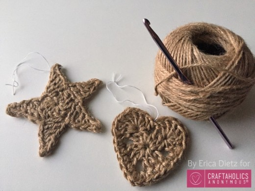 37 Remarkable Craft Ideas Using Jute Twine Feltmagnet