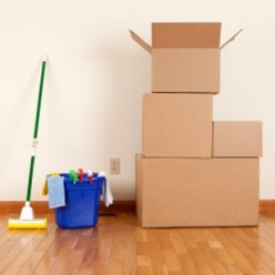 Cleaning For Moving Out – Essential Tips to Render the Task Easier for You