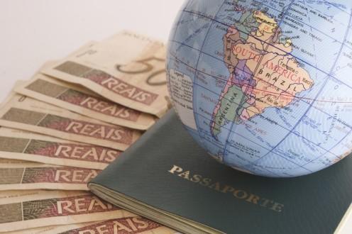 Volunteer work overseas can be really rewarding