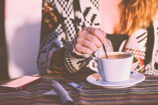 Is your lunchtime latte making you feel gross? An aversion to coffee can be an early sign of pregnancy before your missed period.