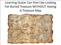 You can use modes to navigate the musical map with ease.