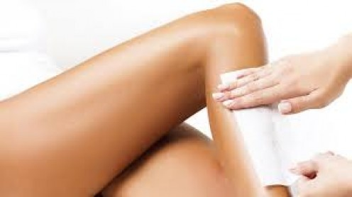 Waxing is considered more painful than shaving. Though most folks admit the hair grows back at a much slower rate.