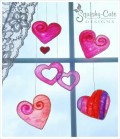 Easy and Inexpensive Valentines Day Craft Ideas