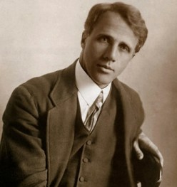 "Robert Frost's ""Acquainted with the Night"""