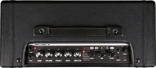 Fender Mustang II Top Panel