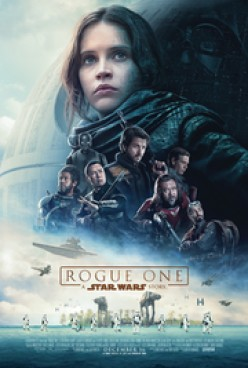 A War Before The New Hope - Rogue One: A Star Wars Story