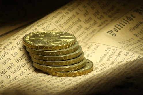 Money is one of the rewards of article writing. Passionate writers may be able to earn much of it but that depends on many factors.