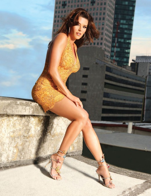 Alicia Machado - Beautiful Women
