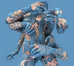 The Art of Body Painting With Pictures