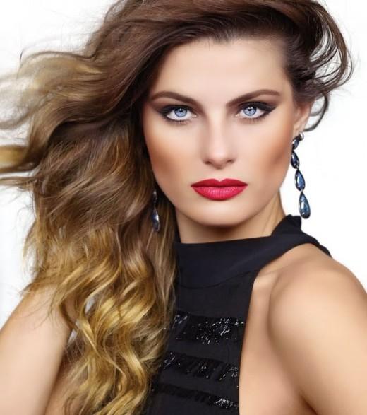 Isabeli Fontana - Beautiful Women