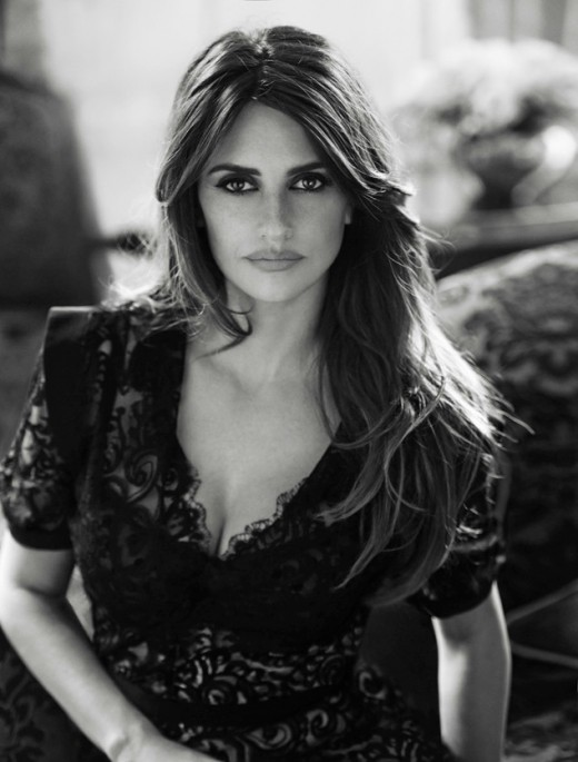 Penelope Cruz - Beautiful Women
