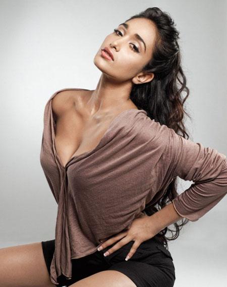 The Late Jiah Khan - Beautiful Women