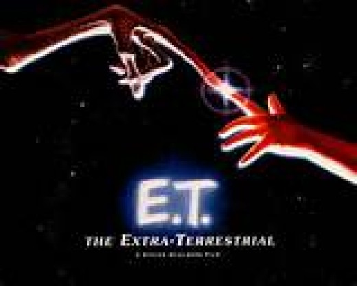 E.T the extraterrestrial 1982 film