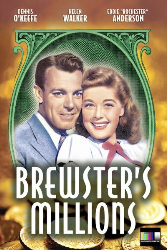 (1945) Brewster's Millions
