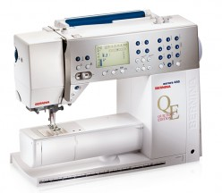 What Patchwork Quilters Need in a Sewing Machine