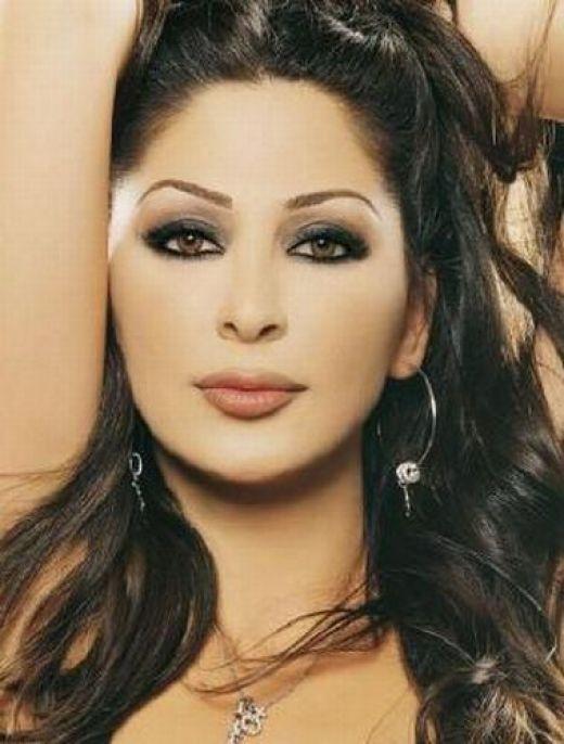 Elissa - Beautiful Women