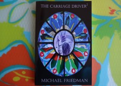 The Carriage Driver 2 by Michael Friedman