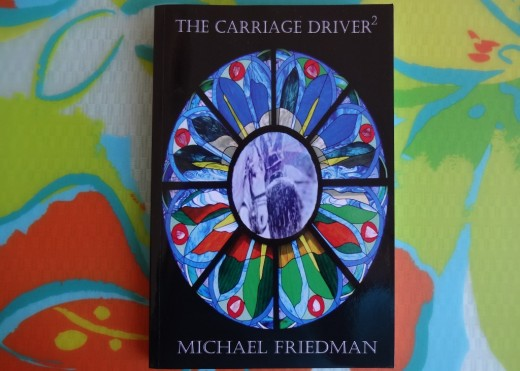 The Carriage Driver 2 Collection of Short Stories