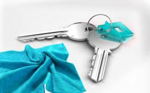 Apartment Bond Cleaning - An Inevitable Aspect of Rental Property