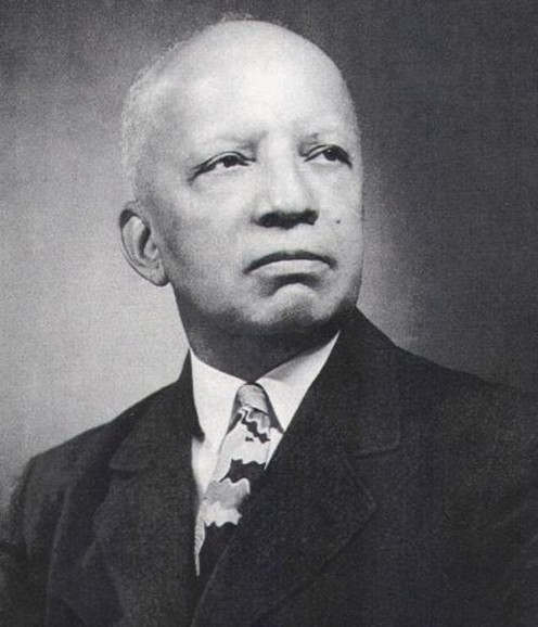 Carter Woodson worked so diligently to change the name and date of Negro History Week to Black History Month but it was a slow process. The change finally came in 1976 but he died before his dream came through in 1950.
