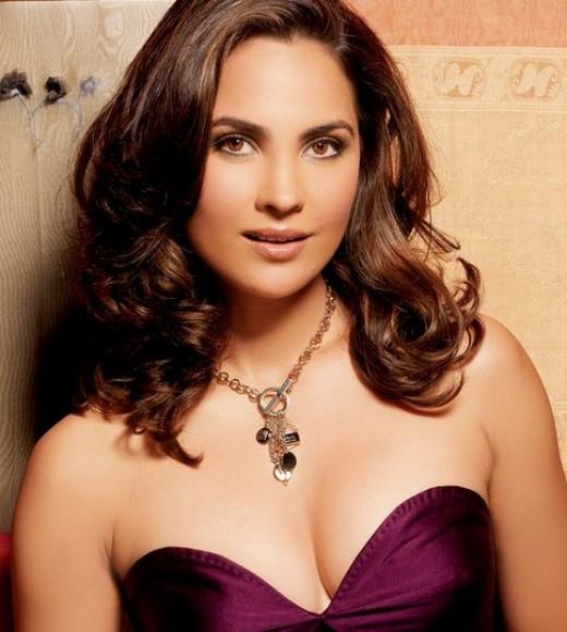 Lara Dutta - Beautiful Women