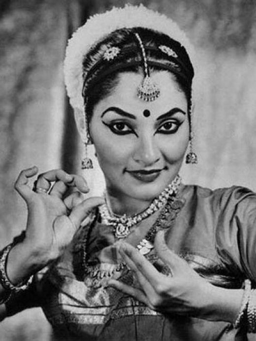 Indrani Rahman (Miss India World 1952)