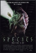 Should I Watch..? Species