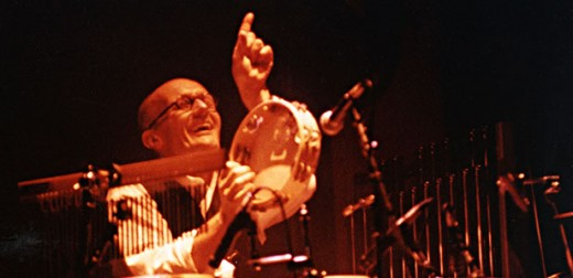 Ray Cooper, Born: Sep 19 Watford, UK Percussionist