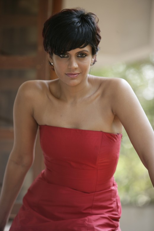 Mandira Bedi - Bollywood Actress