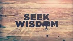 wisdom_calling