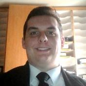Benjamin Hatman profile image